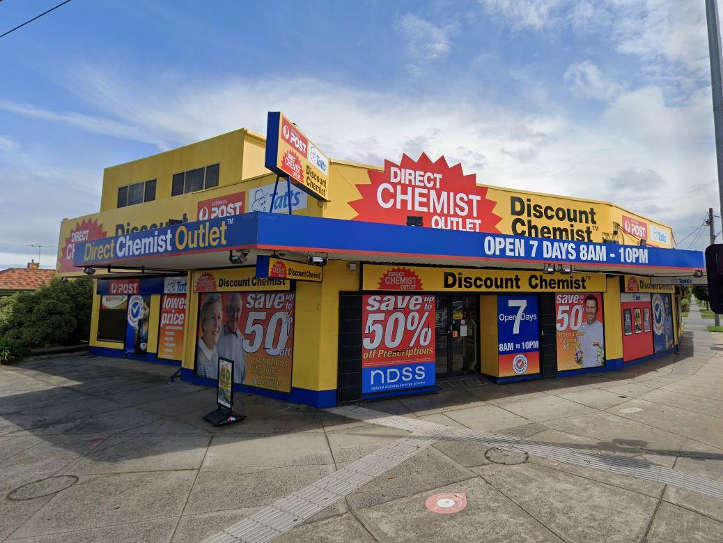 Direct Chemist Outlet Cheltenham