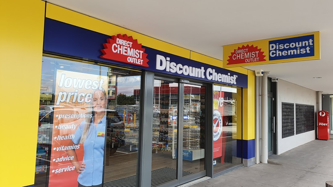 Direct Chemist Outlet Greenvale