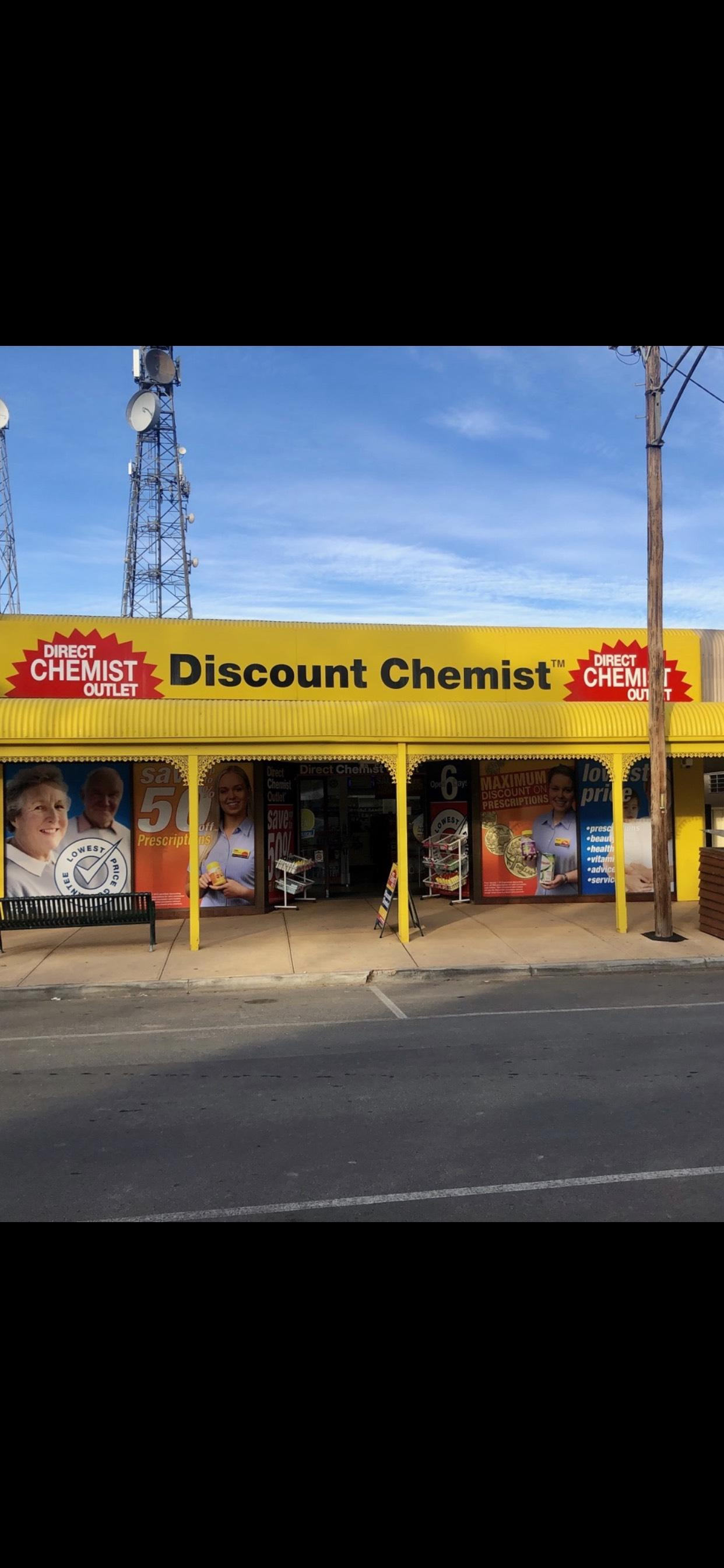Direct Chemist Outlet Heyfield