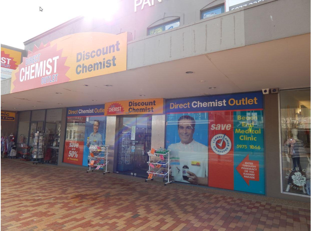 Direct Chemist Outlet Mornington