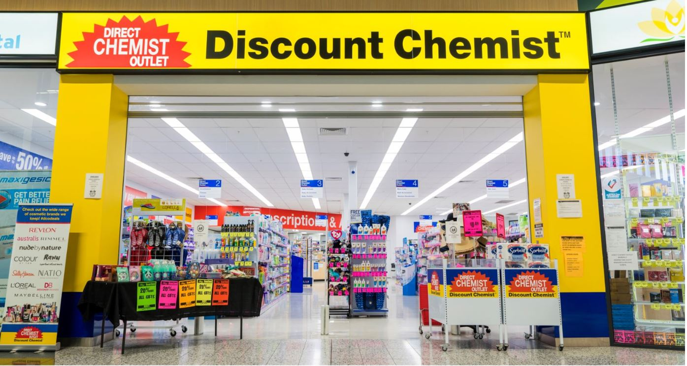 Direct Chemist Outlet Warralily