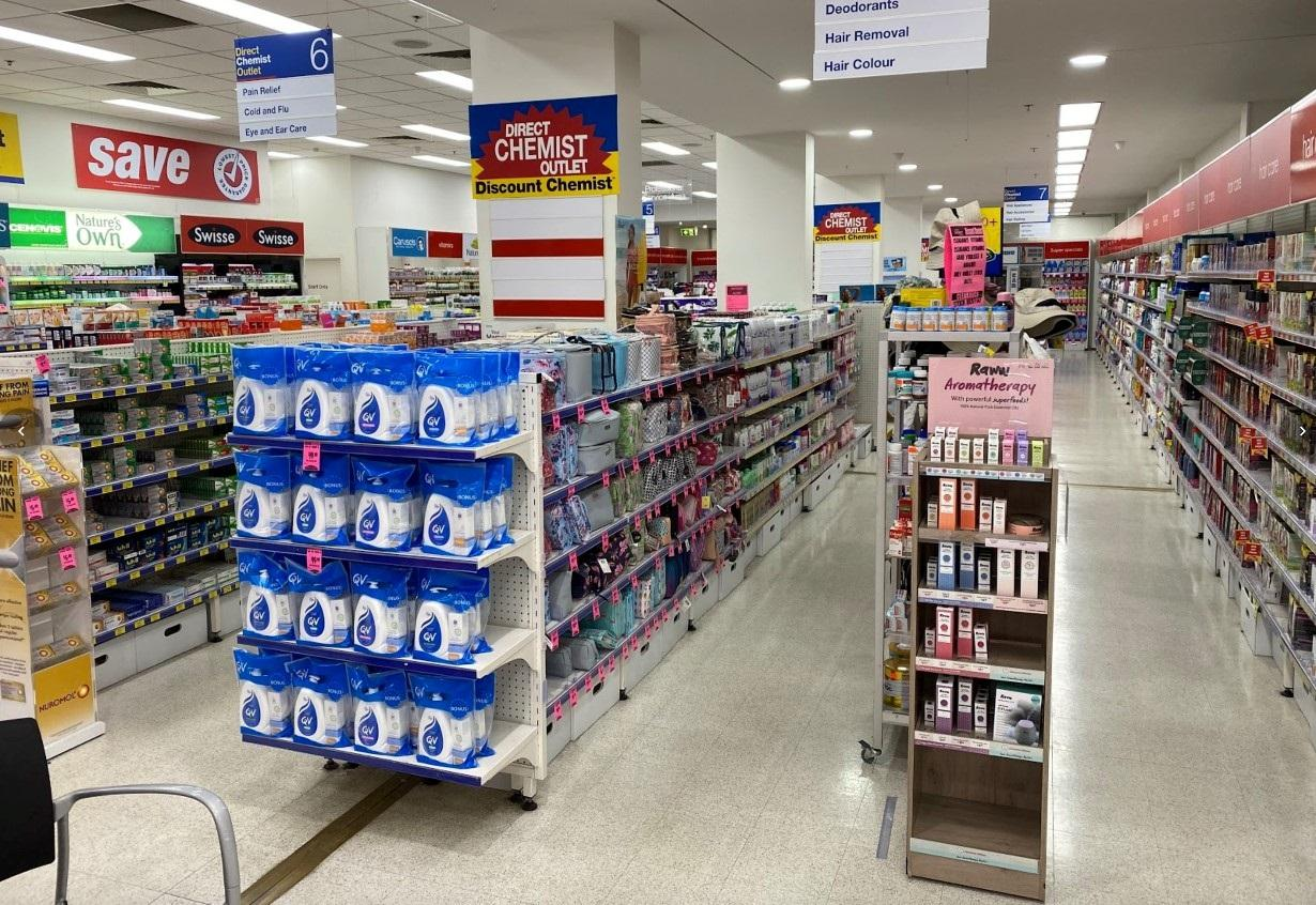 Direct Chemist Outlet Werribee Central