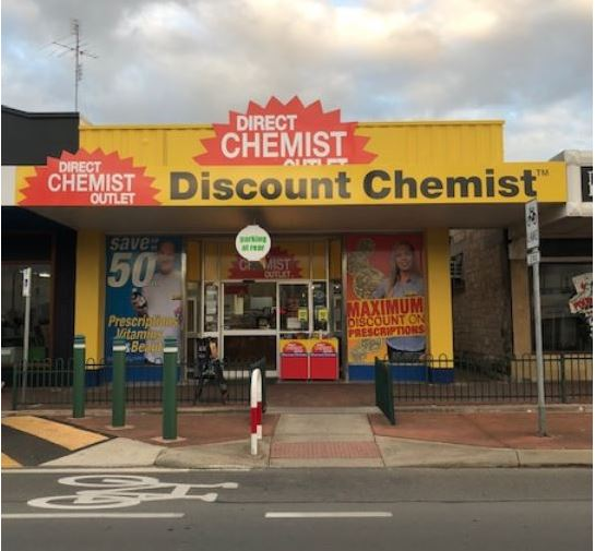Direct Chemist Outlet Naracoorte