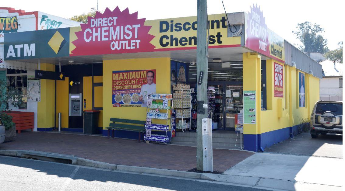 Direct Chemist Outlet Kilcoy