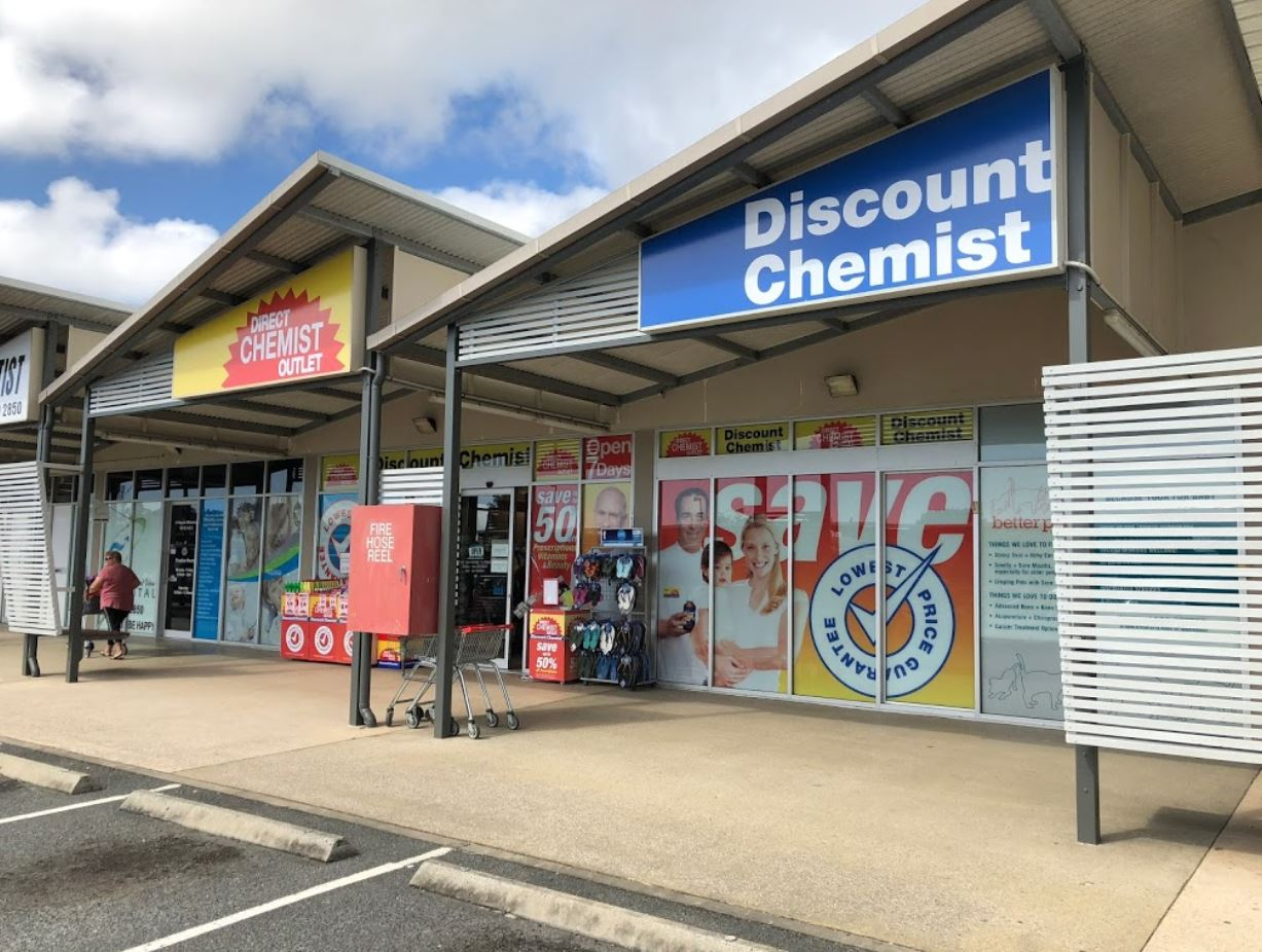 Direct Chemist Outlet Northern Beaches