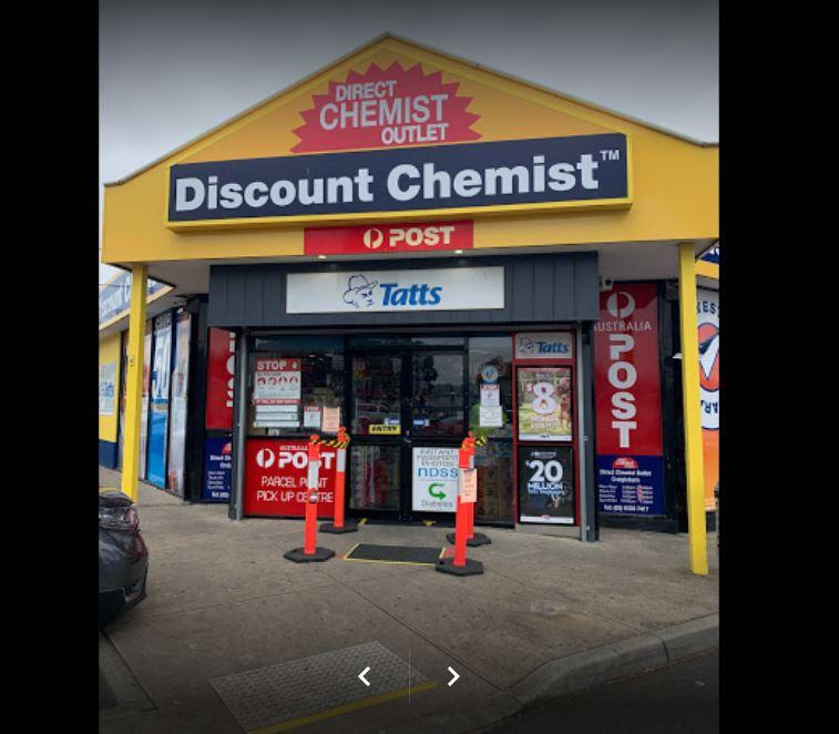 Direct Chemist Outlet Craigeburn