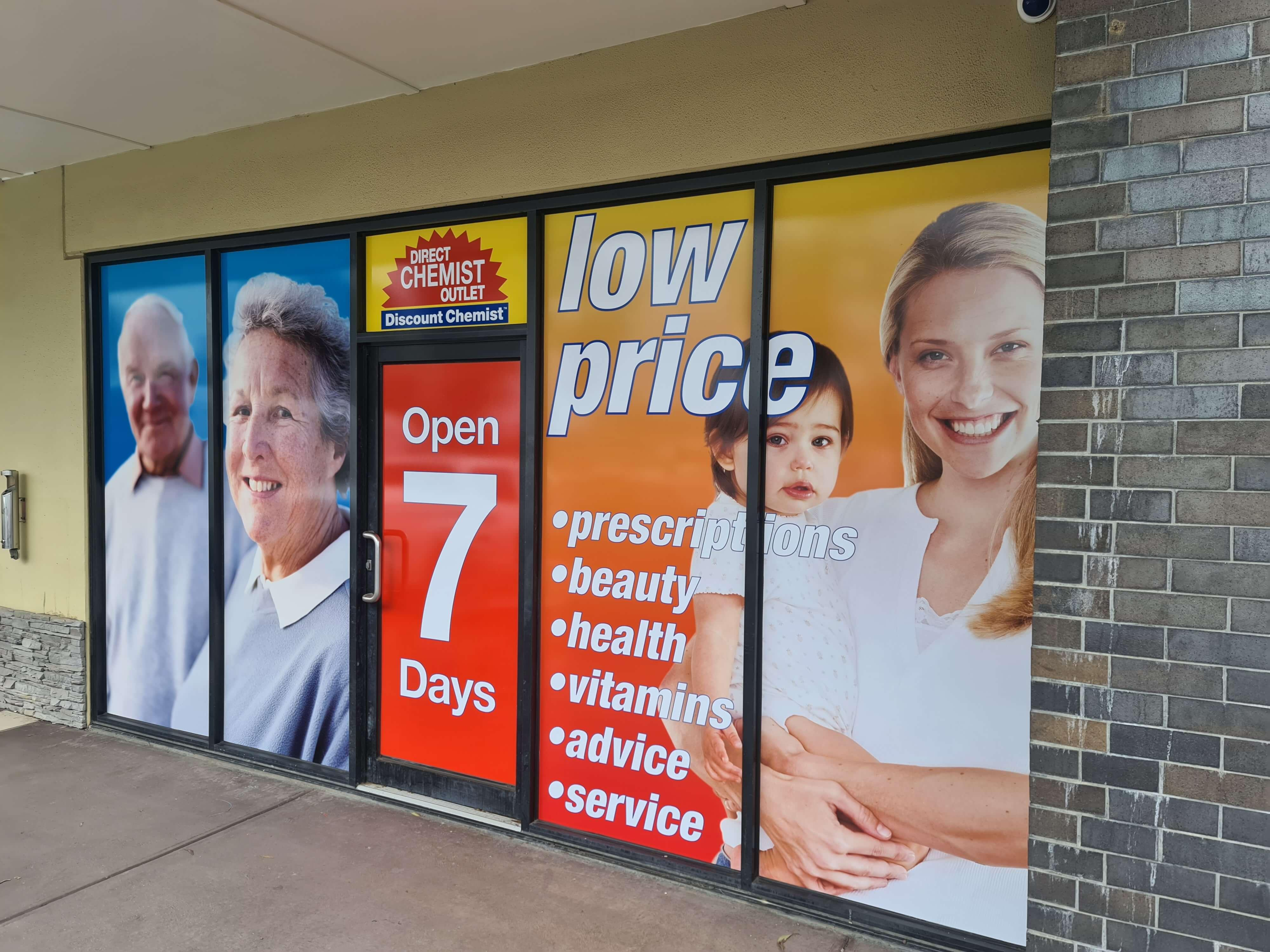 Direct Chemist Outlet Wallan