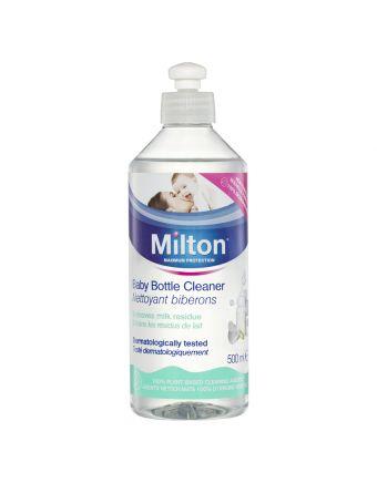 Milton Baby Bottle Cleaner 500mL
