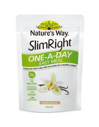 Nature's Way Sr One A Day Van 400G