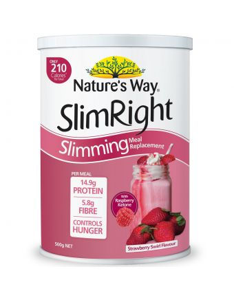 Nature's Way Sr Strawberry 500G