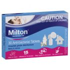 Milton 30 Anti-bacterial Tablets