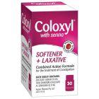 COLOXYL & SENNA TABLETS 30