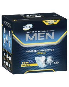 TENA MEN LEVEL 2 X10