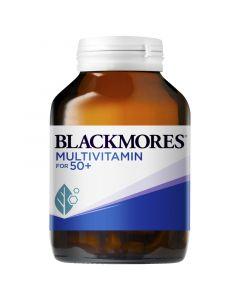 Blackmores Multivitamin For 50+ (90)