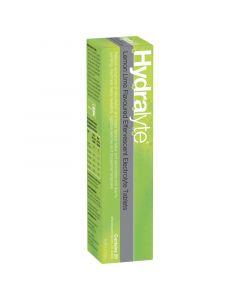 HYDRALYTE EFF TABLETS LEMON LIME 20