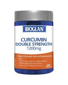BG CURCUMIN D/S 1200MG 40