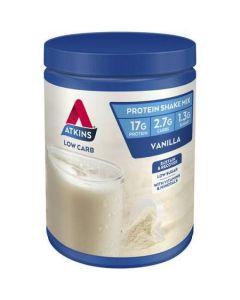 Atkins Advantage Protein Shake Mix Vanilla 310g