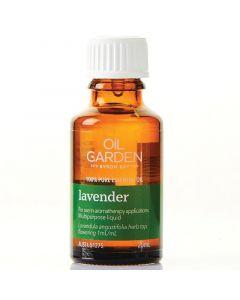 Oil Garden Lavender 25mL